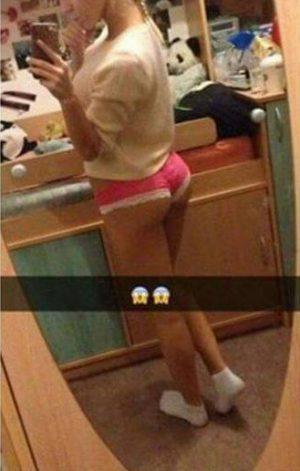 Mladá sexy holka hledá půjčku - fin výpomoc 1